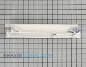 Drawer Slide Rail - Part # 1169775 Mfg Part # WR17X11970
