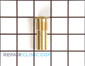 Gas Tube or Connector - Part # 1044380 Mfg Part # 00188985