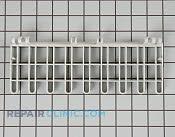 Dishrack Shelf - Part # 1035895 Mfg Part # 99003002