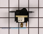Fan or Light Switch - Part # 1246900 Mfg Part # Y705094
