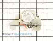 Door latch motor - Part # 1197452 Mfg Part # 318095955