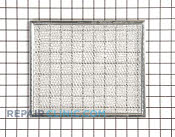 Grease Filter - Part # 573064 Mfg Part # 4341977