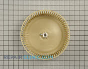 Blower Wheel - Part # 1217397 Mfg Part # AC-2750-29