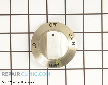 Control Knob 318242204 Main Product View