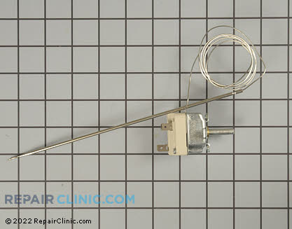 Oven Thermostat 00499791 Main Product View