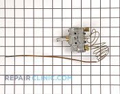 Oven Thermostat - Part # 698755 Mfg Part # 72001102