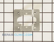 Bracket - Part # 247738 Mfg Part # WB2K5381