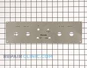 Control  Panel - Part # 1051639 Mfg Part # 00486663