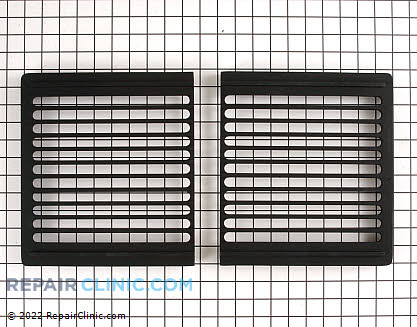 Burner Grate 12001178        Main Product View