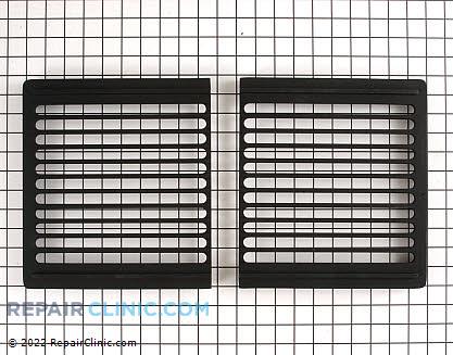 Burner Grate 12001178        Main Product View