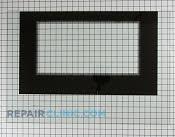 Outer Door Glass - Part # 1062338 Mfg Part # 316408503