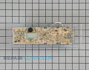 Oven Control Board - Part # 875267 Mfg Part # WB27T10229