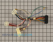 Wire Harness - Part # 823145 Mfg Part # 131938800