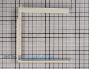 Curtain Frame - Part # 1158470 Mfg Part # 5304448319