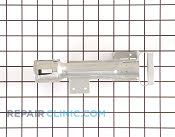 Gas Burner - Part # 407683 Mfg Part # 131553400