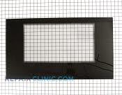 Oven Door Glass - Part # 891945 Mfg Part # 316240000