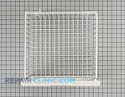 Wire Basket - Part # 913888 Mfg Part # WR32X10121