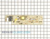 Main Control Board - Part # 1154963 Mfg Part # 154540101