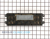 Oven Control Board - Part # 963830 Mfg Part # WB27T10416