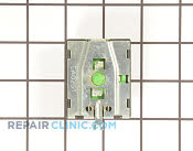 Temperature switch - Part # 1154811 Mfg Part # 134438500