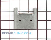 Bracket & Flange - Part # 763348 Mfg Part # 8070495