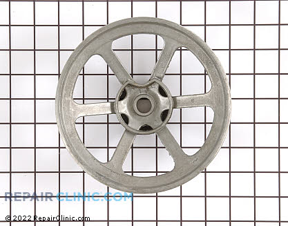 Pulley 5308002460 Main Product View