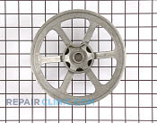 Pulley - Part # 640558 Mfg Part # 5308002460