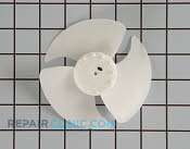 Fan Blade - Part # 1170124 Mfg Part # WR60X10208