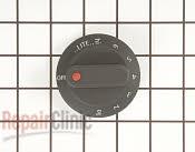 Control Knob - Part # 1163703 Mfg Part # 318099104