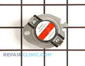 Cycling Thermostat - Part # 276909 Mfg Part # WE4X829