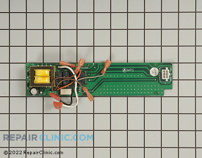Dispenser Control Board 241708201       Main Product View