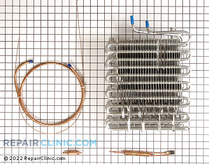 Evaporator 12001641 Main Product View