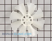 Fan Blade - Part # 248754 Mfg Part # WB2X4114