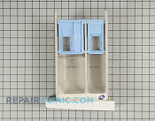 Detergent Dispenser - Part # 1314789 Mfg Part # 3721ER1158A