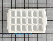 Ice Tray - Part # 1092521 Mfg Part # WR30X10049