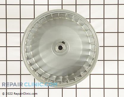 Blower Wheel S99020139 Main Product View