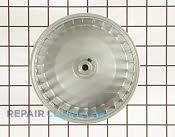 Blower Wheel - Part # 1172793 Mfg Part # S99020139