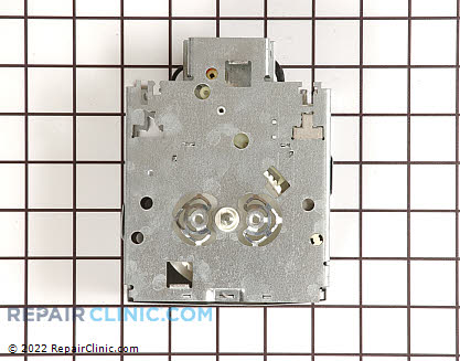 Circuit Board & Timer 5303271761 Main Product View