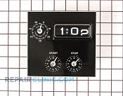 Circuit Board & Timer - Part # 1235697 Mfg Part # Y0060190