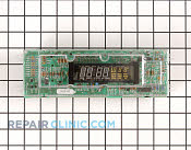 Circuit Board & Timer - Part # 755678 Mfg Part # 62700