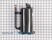 Compressor - Part # 1290393 Mfg Part # 2520UGAK2AA