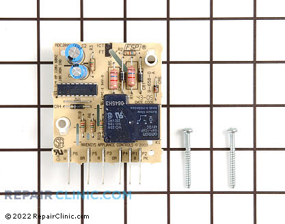 Defrost Control Board 2304099 Main Product View