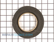 Foam Tape - Part # 251725 Mfg Part # WB2X9902