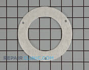 Gasket - Part # 251063 Mfg Part # WB2X9151
