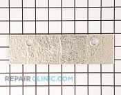 Insulation - Part # 1008763 Mfg Part # 74006907