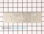 Insulation - Part # 1008763 Mfg Part # 74006907