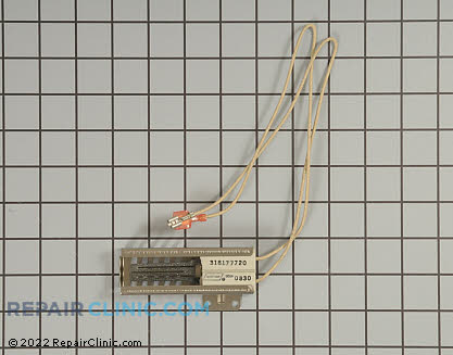 Oven Igniter 318177720       Main Product View