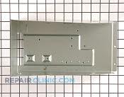 Wiring cover - Part # 772128 Mfg Part # WJ76X10017