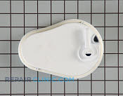 Detergent Dispenser - Part # 779418 Mfg Part # 8272137