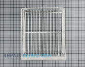 "Basket, 7"" freezer - Part # 400780 Mfg Part # 12011802"